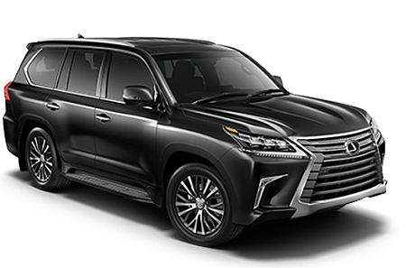 2016 Lexus LX for Sale in Seaside, CA