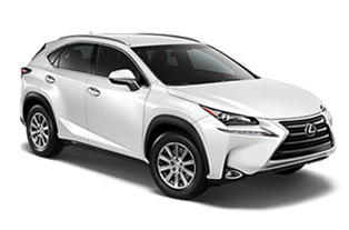 2016 Lexus NX for Sale in Peoria, AZ
