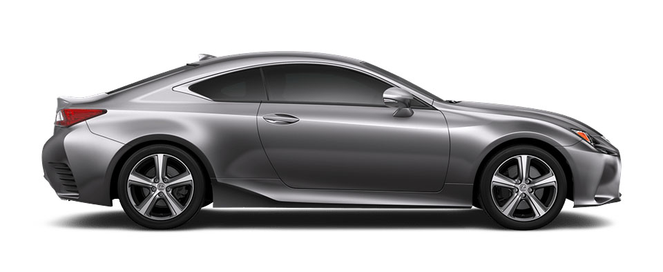 2016 Lexus RC Appearance Main Img