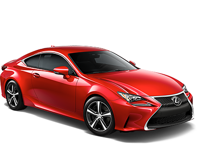 2016 Lexus RC for Sale in Seaside, CA