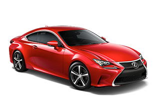 2016 Lexus RC for Sale in Peoria, AZ