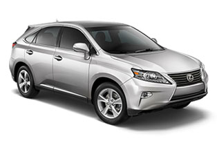 2016 Lexus RX for Sale in Peoria, AZ