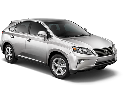 2016 Lexus RX for Sale in Seaside, CA
