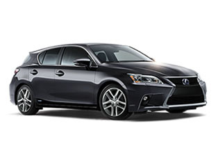 2017 Lexus CT for Sale in Scottsdale, AZ