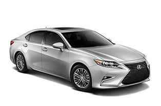 2017 Lexus ES for Sale in Scottsdale, AZ