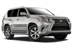 2017 Lexus GX for Sale in Peoria, AZ