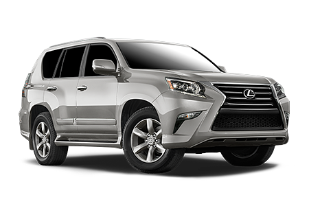 2017 Lexus GX for Sale in Seaside, CA
