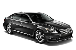 2017 Lexus LS for Sale in Peoria, AZ
