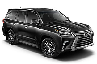 2017 Lexus LX for Sale in Peoria, AZ