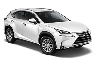 2017 Lexus NX for Sale in Peoria, AZ