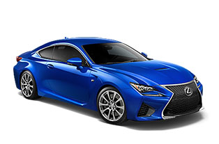 2017 Lexus RC for Sale in Peoria, AZ