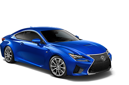 2017 Lexus RC for Sale in Seaside, CA