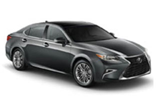 2018 Lexus ES for Sale in Scottsdale, AZ