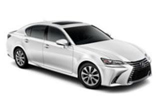 2018 Lexus GS for Sale in Scottsdale, AZ