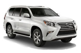 2018 Lexus GX for Sale in Seaside, CA