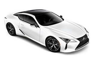 2018 Lexus LC for Sale in Scottsdale, AZ