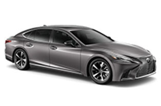2018 Lexus LS for Sale in Scottsdale, AZ