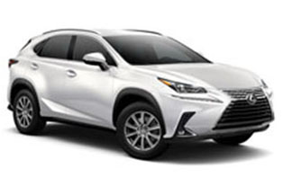 2018 Lexus NX for Sale in Scottsdale, AZ