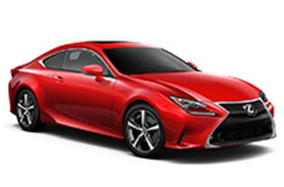 2018 Lexus RC for Sale in Scottsdale, AZ