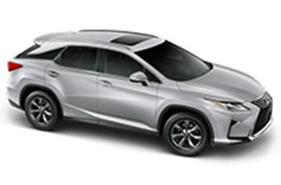 2018 Lexus RX for Sale in Seaside, CA