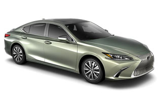 2019 Lexus ES for Sale in Seaside, CA