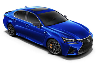 2019 Lexus GS F for Sale in Seaside, CA