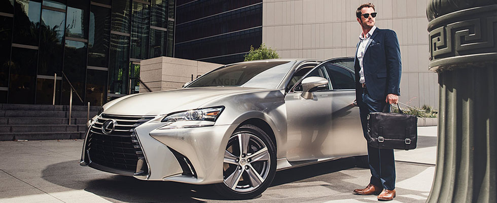 2019 Lexus GS Appearance Main Img