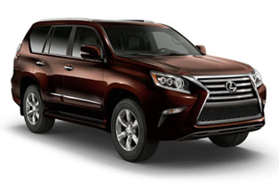 2019 Lexus GX for Sale in Scottsdale, AZ