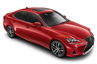 2019 Lexus IS for Sale in Scottsdale, AZ