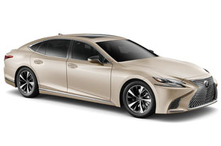 2019 Lexus LS for Sale in Seaside, CA