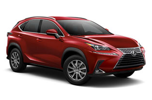2019 Lexus NX for Sale in Scottsdale, AZ