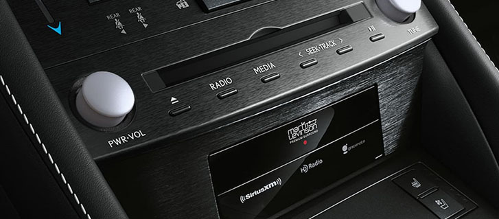 Mark Levinson®* Surround Sound Audio System