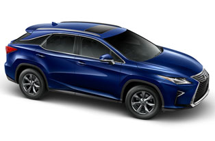 2019 Lexus RX for Sale in Seaside, CA