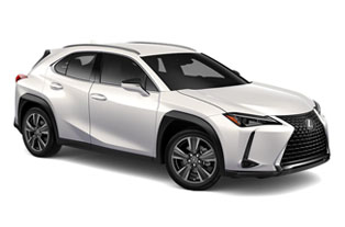 2018 Lexus UX for Sale in Scottsdale, AZ