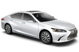 2020 Lexus ES for Sale in Scottsdale, AZ