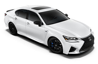 2020 Lexus GS F for Sale in Scottsdale, AZ