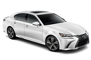 2020 Lexus GS for Sale in Peoria, AZ