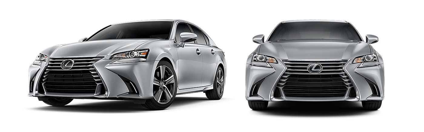 2020 Lexus GS Safety Main Img