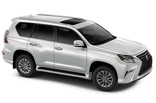 2020 Lexus GX for Sale in Scottsdale, AZ