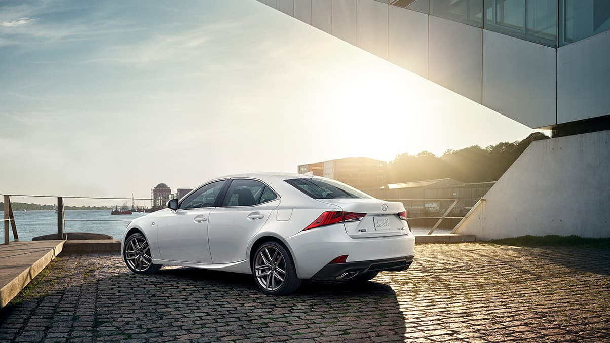 2020 Lexus IS Appearance Main Img