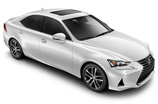 2020 Lexus IS for Sale in Scottsdale, AZ