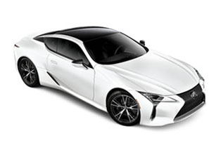 2020 Lexus LC for Sale in Scottsdale, AZ