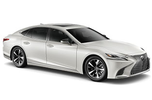 2020 Lexus LS for Sale in Scottsdale, AZ