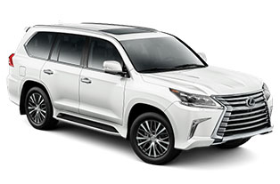 2020 Lexus LX for Sale in Scottsdale, AZ