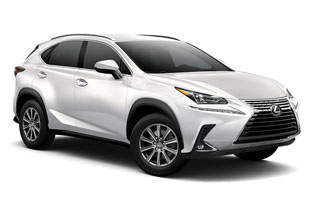 2020 Lexus NX for Sale in Scottsdale, AZ
