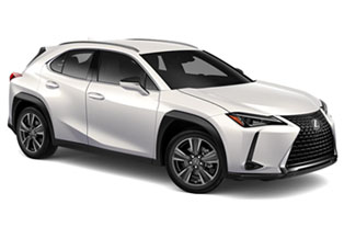 2020 Lexus UX for Sale in Scottsdale, AZ