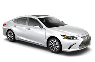 2021 Lexus ES for Sale in Scottsdale, AZ