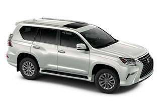 2021 Lexus GX for Sale in Scottsdale, AZ