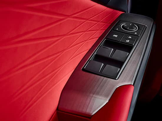 2021 Lexus IS comfort