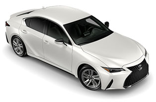 2021 Lexus IS for Sale in Scottsdale, AZ